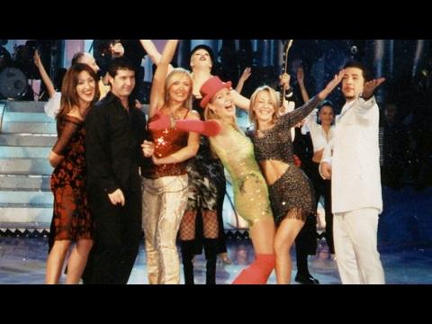 Lepa Brena - Novogodisnji Show 2002/2003 - ( TV Pink)