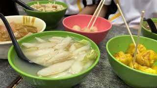 Publication Date: 2021-05-05 | Video Title: 【04】仁濟醫院第二中學  A組 :香港印象