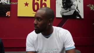 NA SALONE TV WITH CARLTON COLE AND FRIENDS (WEB VIDEO ONLY)