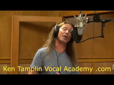 How To Sing Mark Farner - Some Kind Of Wonderful - Grand Funk Railroad - Ken Tamplin Vocal Academy