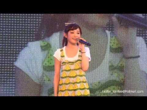 2013-09-01 : Ai Takahashi @Japan Festa In Bangkok 2013 [HD]