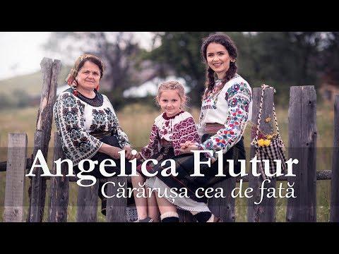 Angelica Flutur - Cărărușa cea de fată (NOU 2018)