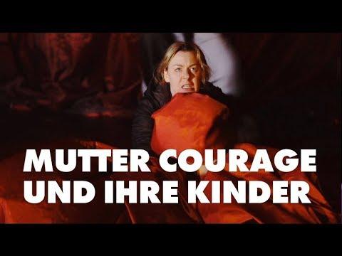 MUTTER COURAGE UND IHRE KINDER – Theater Osnabrück