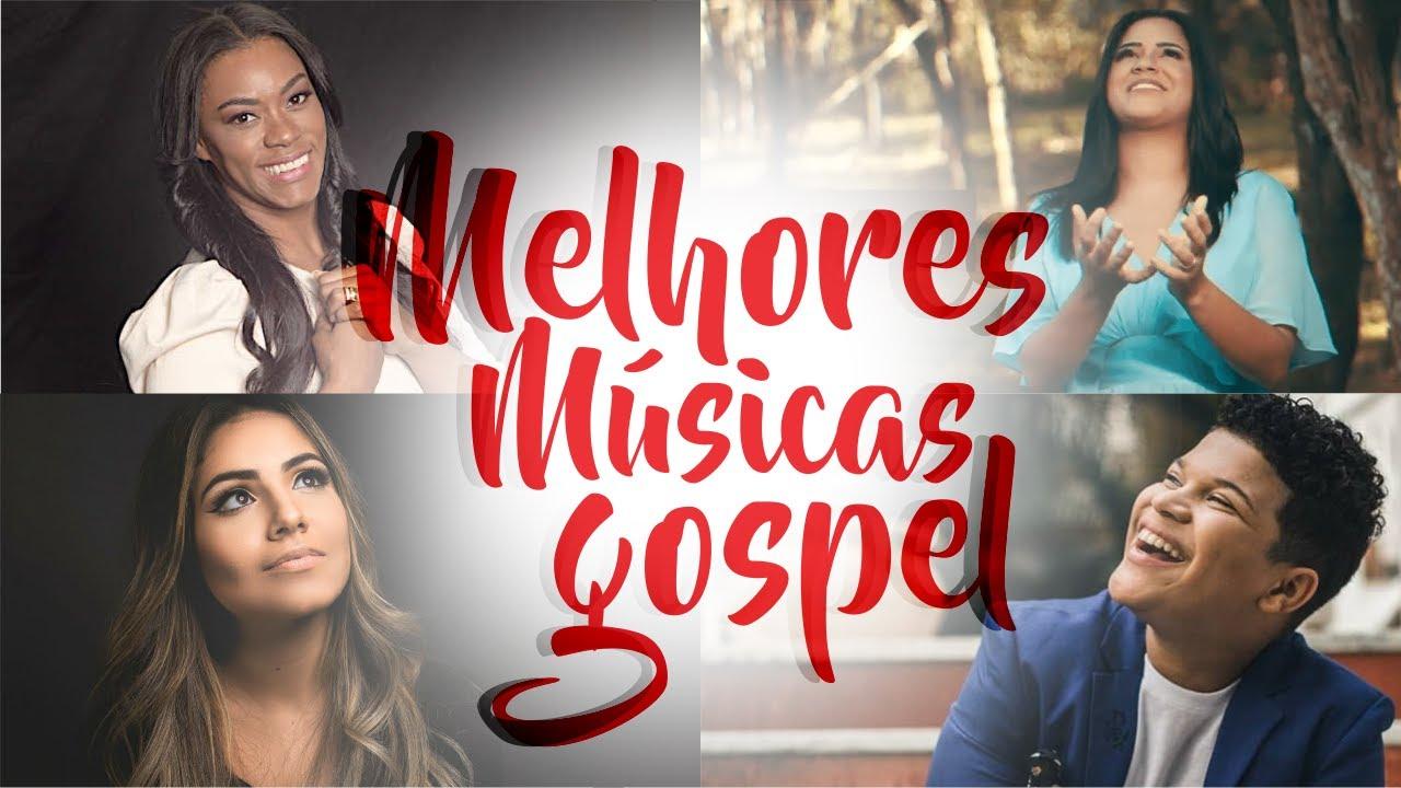 Louvores e Adoração 2020 - As Melhores Músicas Gospel Mais Tocadas 2020 - Top hinos gospel seleção