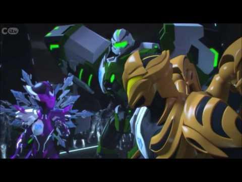 Max Steel: Team Turbo Fusion-Tek - Part 7/7 ENGLISH
