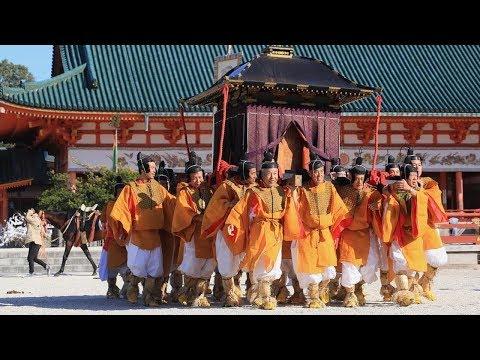 Jidai Matsuri Festival 2019 | JAPAN ATTRACTIONS