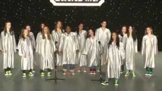 Sister Act Medley at Access Broadway Nationals 2013 by Vocal Productions