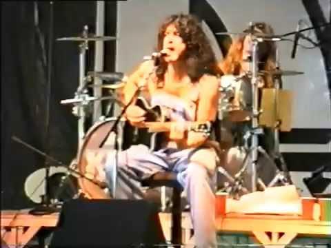 Kiss Live In Salt Lake City 6/22/1995 Full Concert Konvention Tour