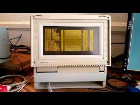 OpenBSD 5.7 to 5.8 upgrade on old vt100
