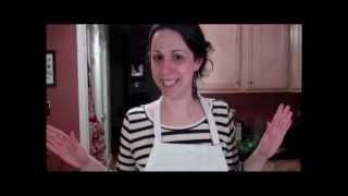 Gettin' Saucy With Rebecca Scott - Pork Scallopini