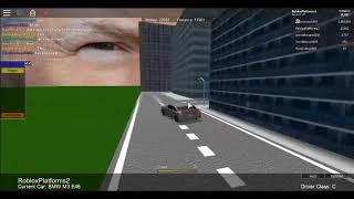 ROBLOX:BMW M3 Car Drift Fails! [LINK DESCRIPTION]