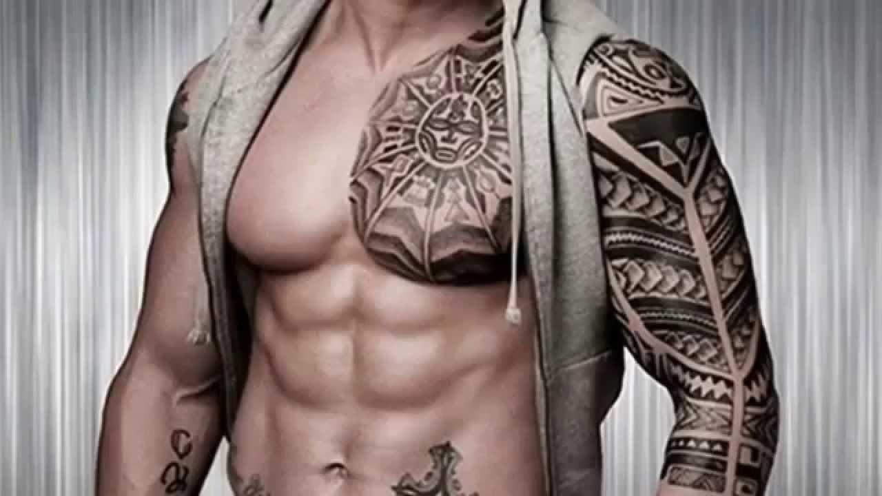 2017 01 tribal tattoo designs for arm - Tribal Tattoo Designs Part 1 Best Tattoo Designs Amazing Tattoo Ideas Youtube