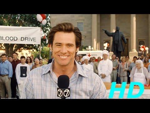 Bruce Almighty ''Final''  Bruce Almighty2003 Movie  Bluray 4K Sheitla