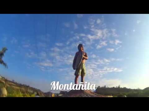 Ecuador Travel Video: Montañita & Olon