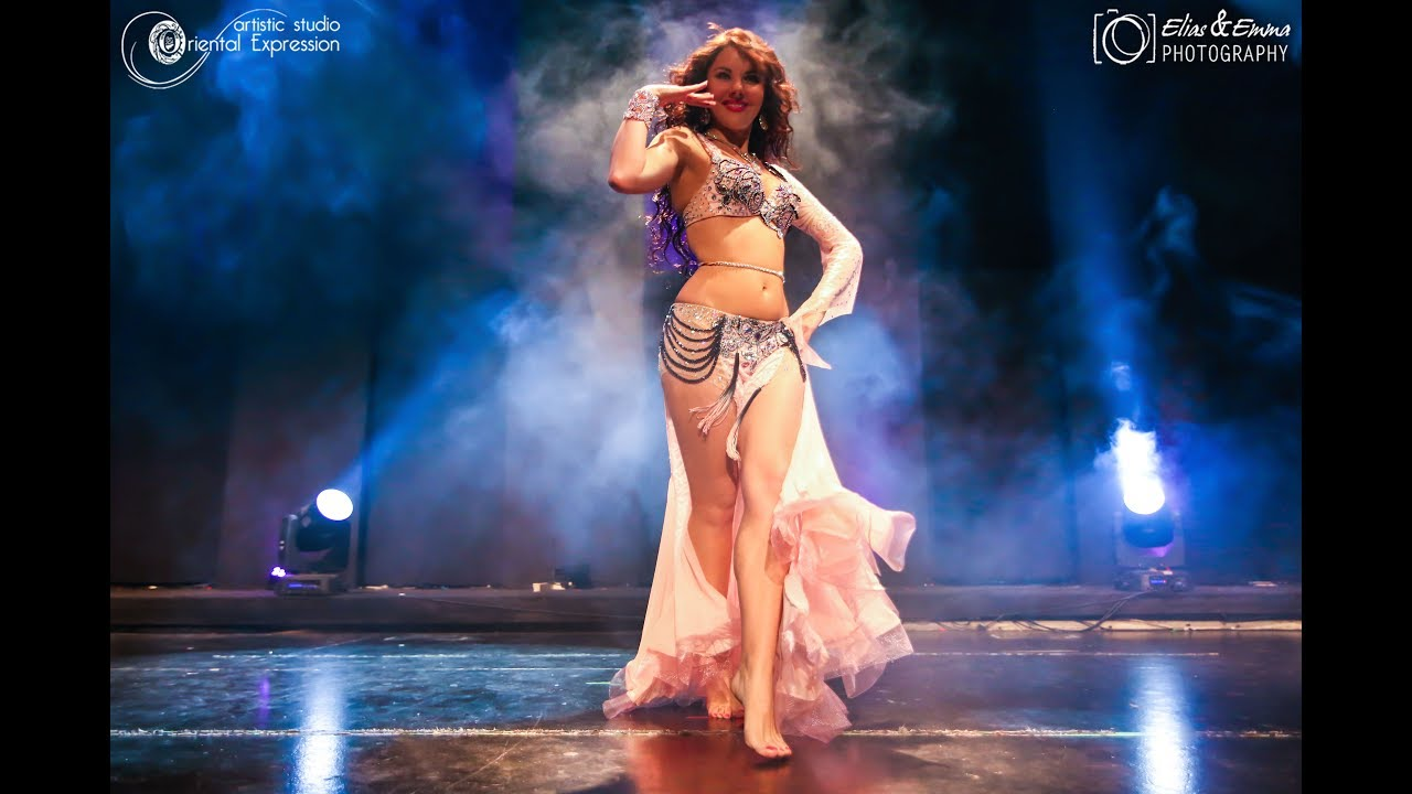 Танец сексуалний туркиш дансер