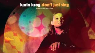 "Karin Krog - ""Ode To Billy Joe""  feat. Dexter Gordon (Light In The Attic Records)"