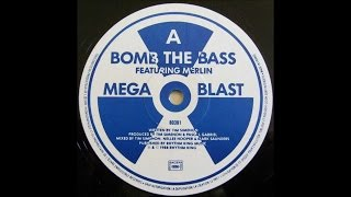 Watch Bomb The Bass Megablast rap Merlin  Dj Desire video