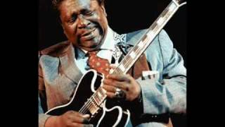 BB King & Katie Webster - Since I Met You Baby