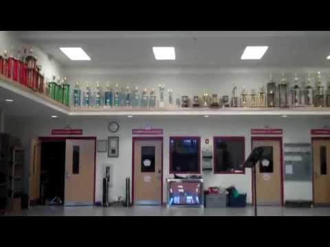 Miami University Scholarship Audition Tape