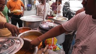 Dim Vat (Egg -Rice) @ 35 Mach Vat @ 45 rs Chicken Vat @ 50 rs | Best Kolkata Street Food