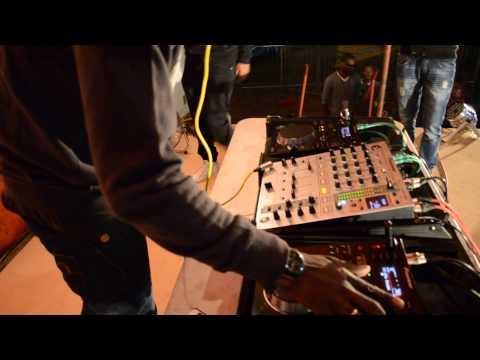 DJ Black Coffee Part 1