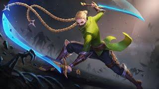 [LQ] Highlight tướng airi ninja xanh lá