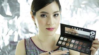 UNPACK แกะลอง - LORAC Pro Palette Thumbnail