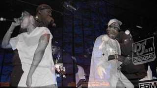 EPMD feat Method Man & Redman Symphony 2000 Instrumental