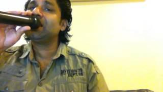Video Ankhon se dil mein utar ke karaoke song naveen Chanaganacherry download MP3, 3GP, MP4, WEBM, AVI, FLV Maret 2018