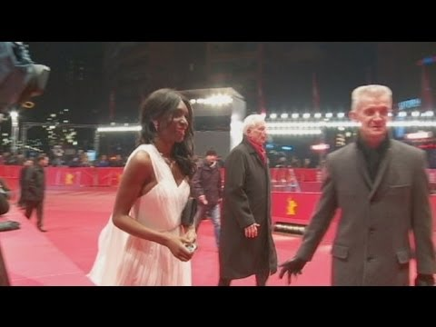 euronews cinema - Layla Fourie screens at Berlinale