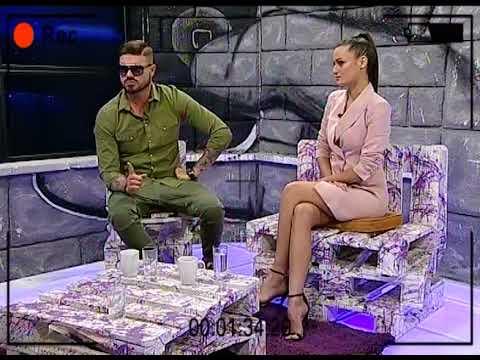 *Pocket.TV* interview - MC Stojan & Dinna
