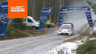 WRC - Rally Sweden 2020: HIGHLIGHTS Wolf Power Stage