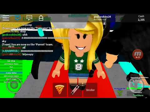 Roblox Admin Commands Adopt And Raise A Baby Trolling In Adopt And Raise A Cute Kid With Admin Cmds Youtube