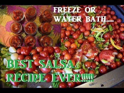 Best salsa recipe ever youtube best salsa recipe ever forumfinder Choice Image