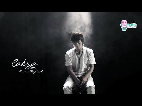 Cakra - Harus Terpisah (Official Karaoke Video)