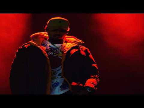 Chris Brown - New Musics (Snippets)