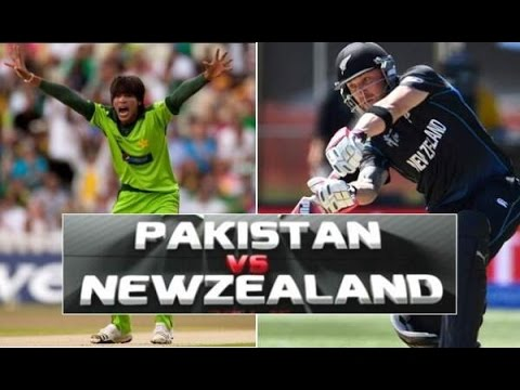 Pakistan vs New Zealand 2nd Test 5th Day LIVE HD Streaming Scorecard