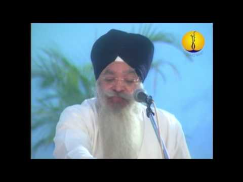 Jawaddi Taksal - AGSS 2008 : Raag Bairari - Bhai Sarabjeet Singh Rangeela Durg Ji