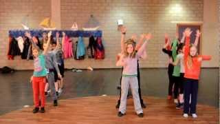 Dansweekend Dansgroep Adagio 2013 (5)