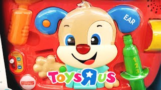 Toys R us toys review