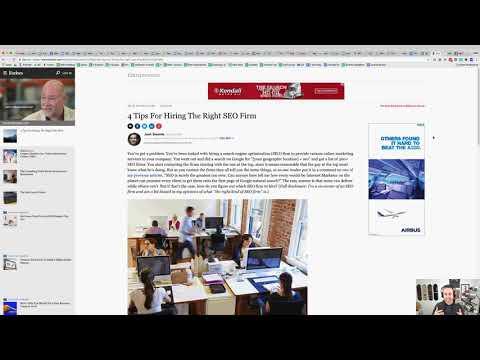 Digital PR: A Digital Marketing Expert Interview with Josh Steimle of MWI