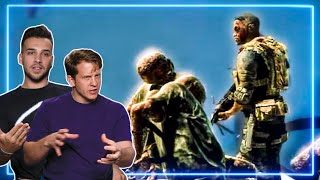 Spec Ops REACT to Spec Ops: The Line | Experts React