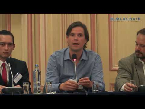 THE FUTURE OF THE BLOCKCHAIN – PANEL DISCUSSION