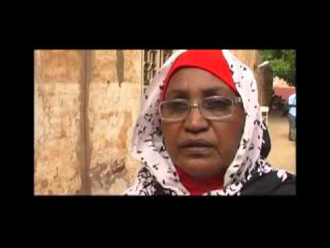 تقريراساتذة كلية الموسيقى والدراما - جامعة السودان - اخراج احمد الحسن