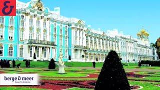 Reise-Video St. Petersburg