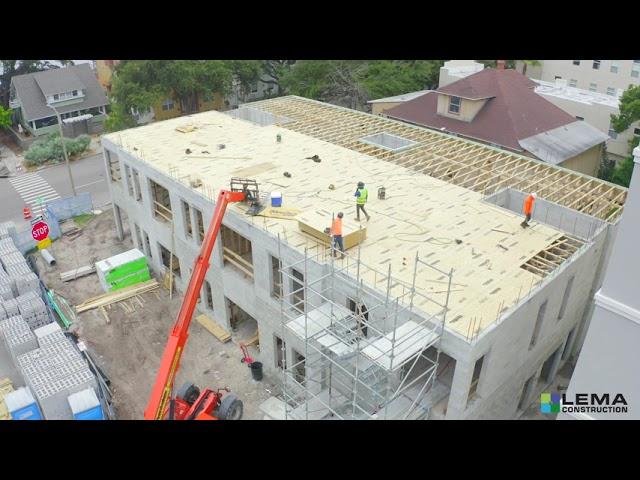 357 Apartments   St. Petersburg, FL   July 2021