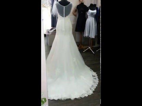 Выбор свадебного платья, Уфа