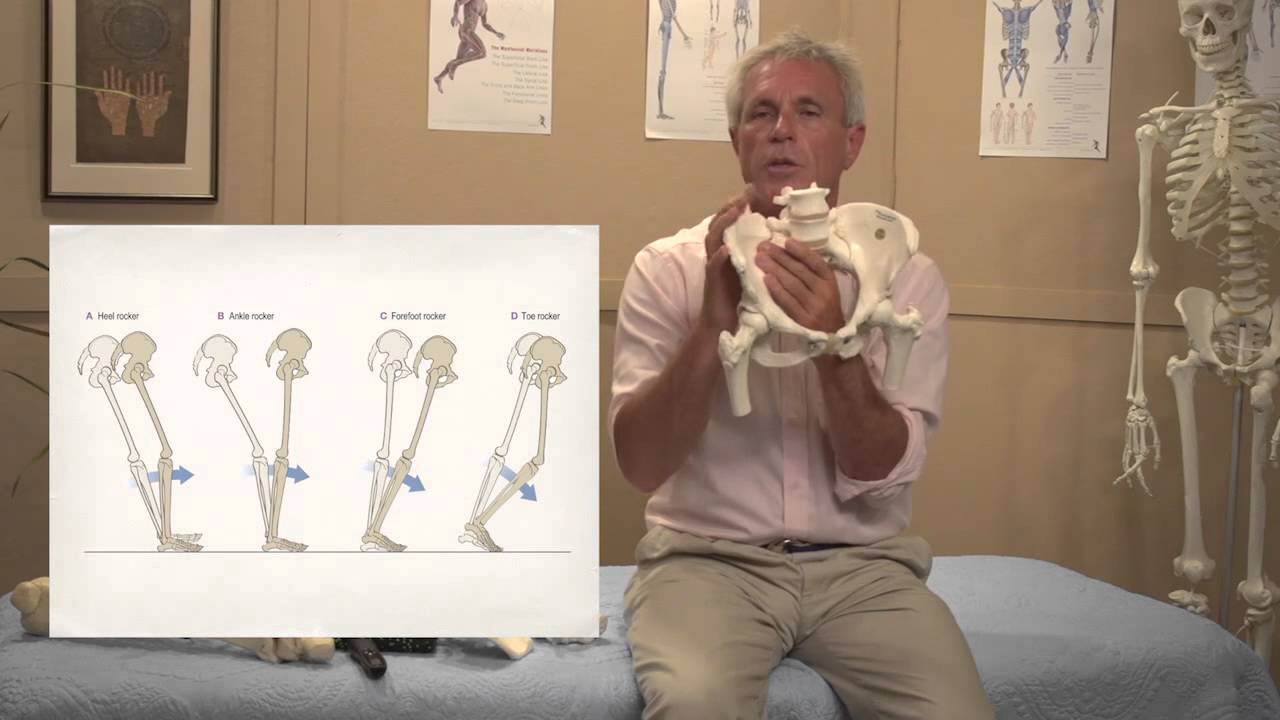 Si Joint Dynamics From Toms New Balancing The Pelvis Dvd Youtube