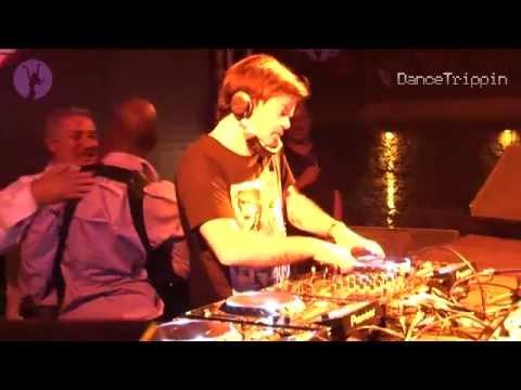 Paul Oakenfold | Amnesia Ibiza DJ Set | DanceTrippin