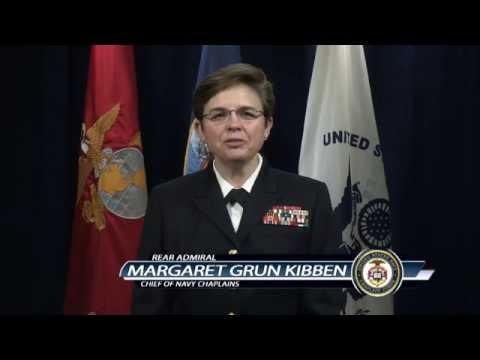 239th Anniversary of the Navy Chaplain Corps